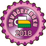 Nováček roku 2018