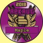 Rekrut Maple