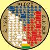 PL020 100 let - 100 piv