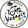 PL025 Dem tour po varnách 2019