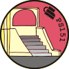 PS151 Salón republiky