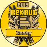 Rekrut Nesty
